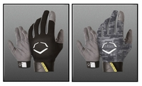 Evoshield Protective Batting Gloves A140 Youth