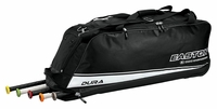 Easton Dura Wheeled Bat Bag -- Buy 1 Get 1 for Free!