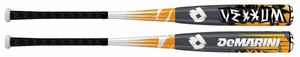 Demarini Vexxum BBCOR Baseball Bat WTDXVNC -3oz 2013