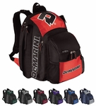 DeMarini Voodoo Backpack Bat / Gear Bag WTA9401