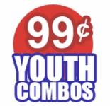 Youth 99-Cent Combos