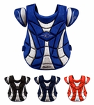"Easton Synergy Fastpitch Youth 15"" Chest Protector A165057"