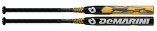 DeMarini CF6 Insane Fastpitch Softball Bat WTDXCFI-14 -10oz 2014