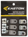 Easton Batter's Helmet Facemask Hardware A168051
