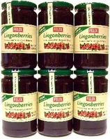 FELIX LINGONBERRY  6-Pack  (Large 14.5oz Size)