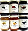6/Hafi Preserves Assortment
