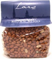 Brown Beans  Lars Own