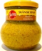 SKANSK Spicy Mustard Slotts