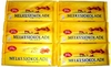 6-Pack FREIA Bars