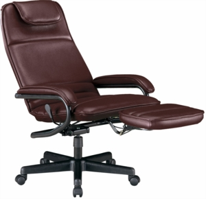 OFM Power Rest Office Chair Recliner [680]