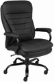 Boss CaressoftPlus Heavy Duty Executive Office Chair [B991]