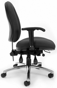OFM 24/7 Heavy Duty Dispatch Chair [247]