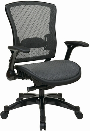 home mesh office chairs premium full mesh office chair with flip