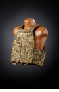 Hard Point Armor Axis Modular Armor System with Cummerbund