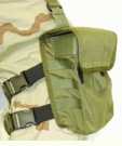 Tactical Tailor Leg Rig Dump/Demo Bag