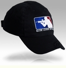 Crye Precision Major League Infidel Ball Cap - Black