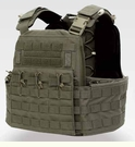 Crye Precision Cage Plate Carrier (CPC) Chassis and Plate Bags
