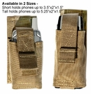 ACU Clearance Spec-Ops Brand Phone Holster