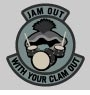 Clearance MSM Jam Out Patch