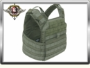 TAG Banshee Rifle Plate Carrier