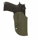 G-Code Operational Series RTI Holster
