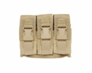 ACU Clearance TAG MOLLE Flashbang Grenade 3 Pouch