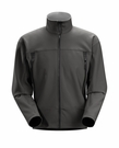 Arc'Teryx Bravo Jacket, Wolf (Level 5)