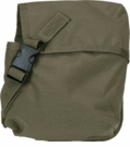 Clearance Paraclete 2 Quart Canteen / Saw Drum Pouch