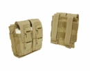 Clearance TAG MOLLE Flashbang Grenade 2 Pouch