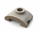 Clearance Gear Sector Rail Mount QD Socket (R)