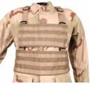Clearance Tactical Tailor MAV Bib 1 Piece
