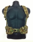 Blue Force Gear BELTminus with Lightweight Shoulder Straps - Medium