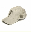 US PALM Cap - Tan