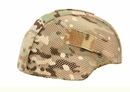 First Spear MICH/ACH Helmet Cover - Hybrid