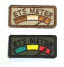 Clearance OPT ETS Meter Patch