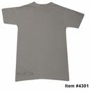 Clearance Tru-Spec Cotton T-Shirts - Foliage