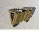 HSGI Bridge Mounting Platform