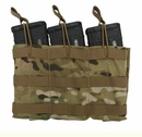Tactical Tailor Fight Light 5-56 Triple Mag Panel 30rd