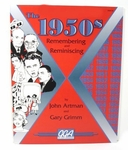 60th Birthday Idea: 1950's Puzzle Workbook