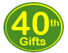 Tips for Choosing a 40th Birthday Gift