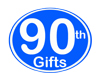 Tips for Choosing a 90th Birthday Gift