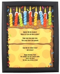 Funny Happy 60th Birthday Poem