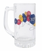 30th Birthday Beer Mug