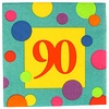 90th Birthday Party Supplies, Decorations, Centerpieces