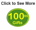 100th Birthday Gifts & Ideas