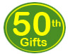 See More 50th Birthday Gifts