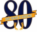 80- Eight Decades of Excellence