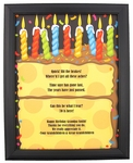 Happy 70th Birthday Funny Poem
