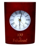 100th Birthday Clock
