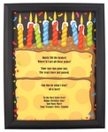 Happy 40th Birthday Funny Poem